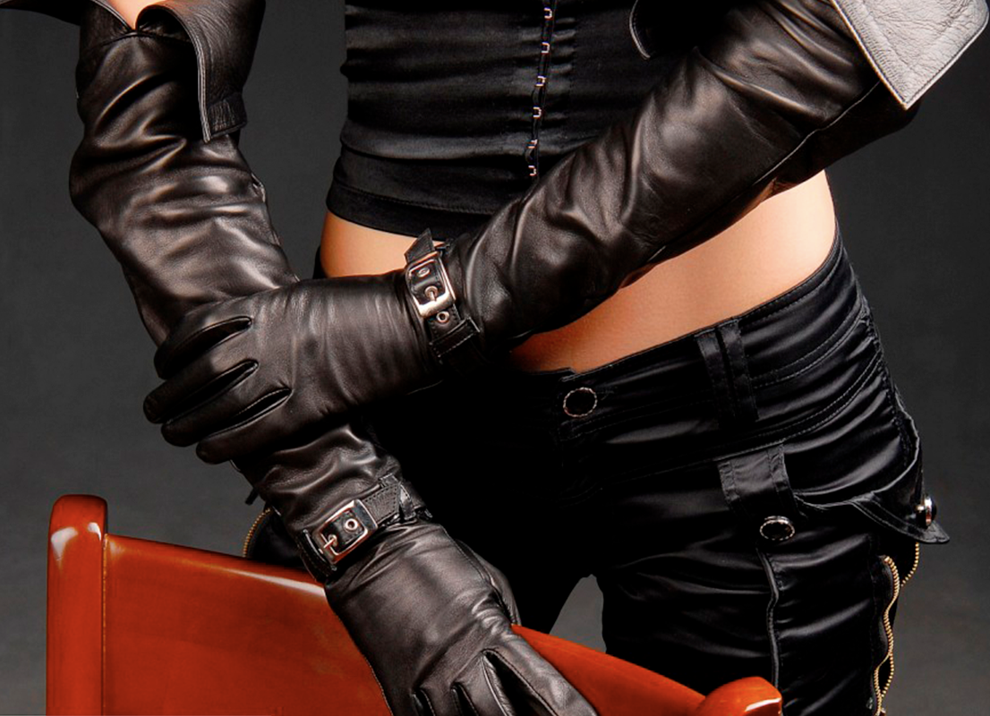 How did different gloves styles appeared - Victoria gloves online: shop gloves in leather