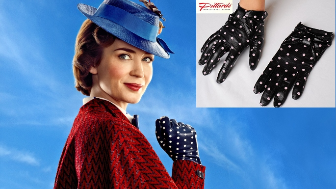 News - Victoria gloves online: shop gloves in leather