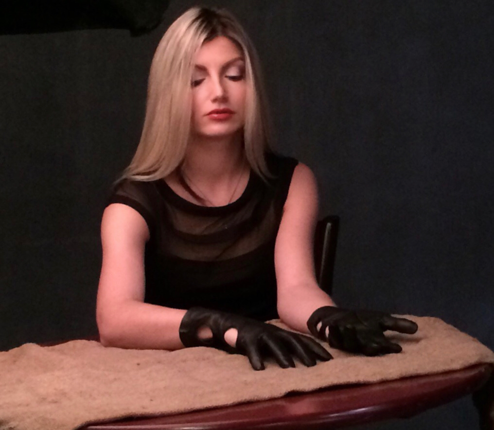 IMG-5675 Creating advertising campaign for Victoriagloves - Victoria gloves online: shop gloves in leather