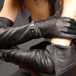 000001-c0ab62c829d0bd54d1dd01038bbb75ed Gallery - Victoria gloves online: shop gloves in leather