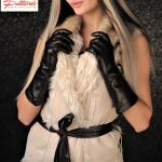 000004-93f1f28f1e142deb4b33679460b171df Gallery - Victoria gloves online: shop gloves in leather