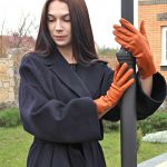 000005-b5336ec69a018f93a6f1b3a32643b027 Gallery - Victoria gloves online: shop gloves in leather