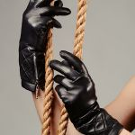 0002-9ad37bc3af48b3dfea93bfa4dbeec8a2 Gallery - Victoria gloves online: shop gloves in leather