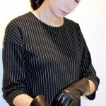 0002-9be503e89ae00fd128f678e68f1cb8f5 Gallery - Victoria gloves online: shop gloves in leather