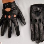 0101-8123f0316f62fe3ac5c3c66d2c80464e Gallery - Victoria gloves online: shop gloves in leather