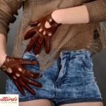 4041-f36f00fc7e756c38e134556029b639fb Gallery - Victoria gloves online: shop gloves in leather