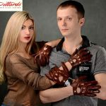 4043-44e74bb902c24eacfb2493116fbc3929 Gallery - Victoria gloves online: shop gloves in leather