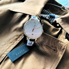 Ted Baker Watches, London